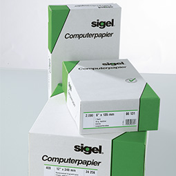 SIGEL Computerpapier