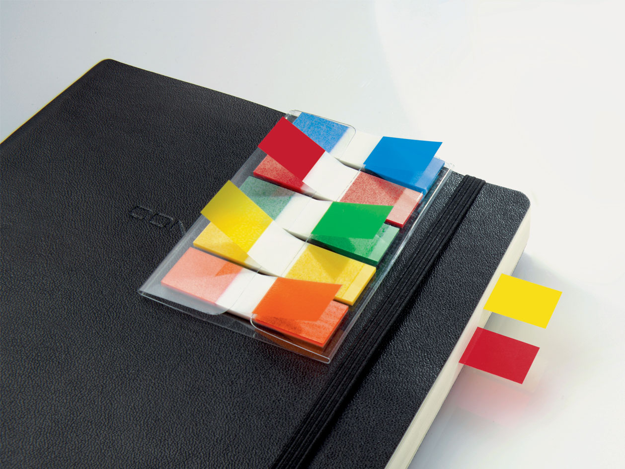 SIGEL Sticky Notes & Page Markers