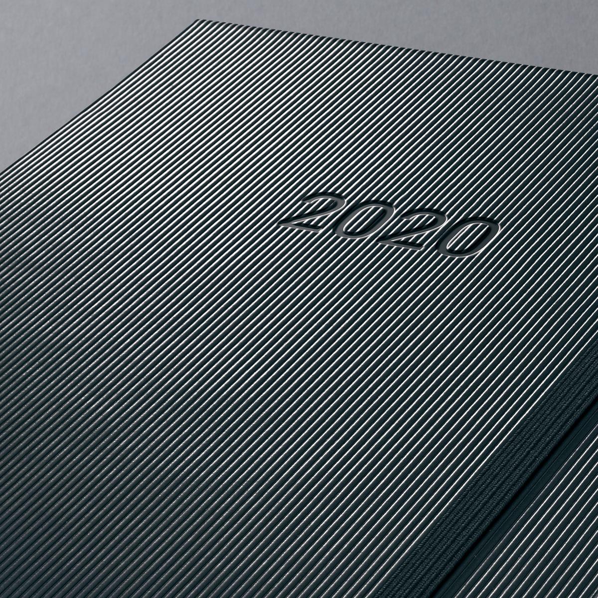 Tageskalender Conceptum 2020 D Gb F Nl Sigel