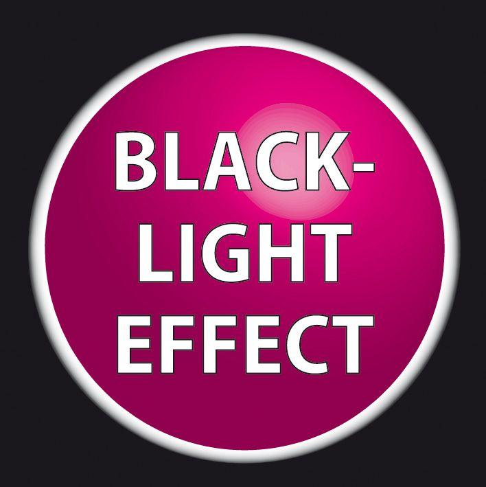 BLACKLIGHT-EFFECT
