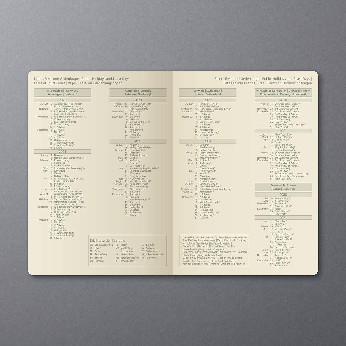 Kalender 2018 Baden Wurttemberg