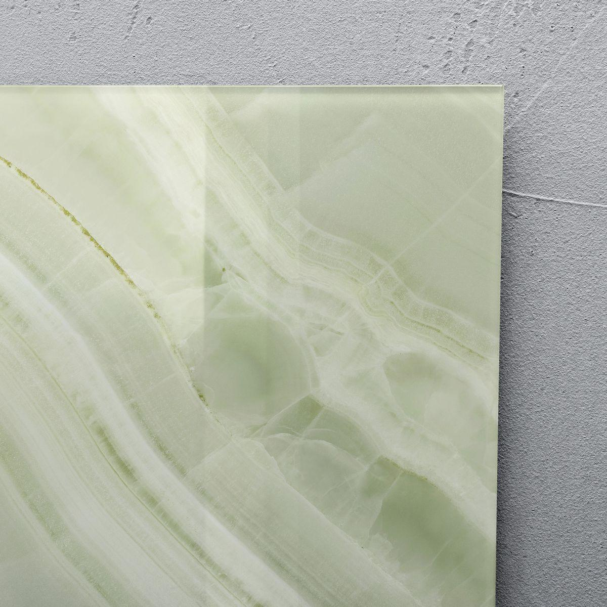 Glasmagnetboard-artverum-Detail-02-Green-Mineral